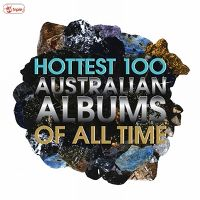 Cover  - Triple J Hottest 100 Australian Albums Of All Time