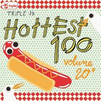 Cover  - Triple J Hottest 100: Volume 20