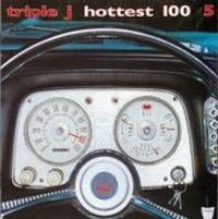 Cover  - Triple J Hottest 100 Volume 5