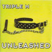 Cover  - Triple M - Unleashed