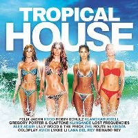 Cover  - Tropical House