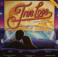 Cover  - True Love