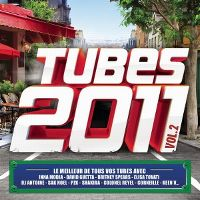 Cover  - Tubes 2011 Vol. 2