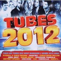 Cover  - Tubes 2012