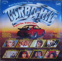 Cover  - Turbo-Hits