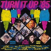 Cover  - Turn It Up '85