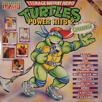 Cover  - Turtles Power Hits 2