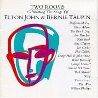 Cover  - Two Rooms - Celebrating The Songs Of Elton John & Bernie Taupin