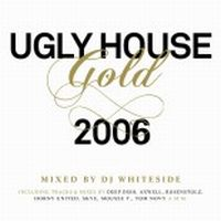 Cover  - Ugly House Mix - Gold 2006