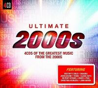 Cover  - Ultimate 2000s