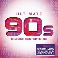 Cover  - Ultimate 90s