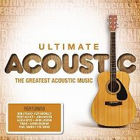 Cover  - Ultimate Acoustic