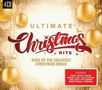 Cover  - Ultimate Christmas Hits