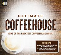 Cover  - Ultimate Coffeehouse