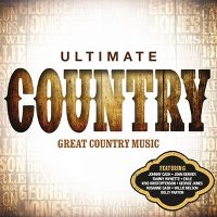Cover  - Ultimate Country