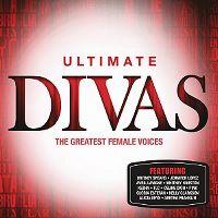 Cover  - Ultimate Divas