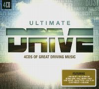 Cover  - Ultimate Drive