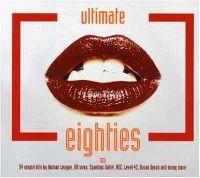 Ultimate Eighties Vol.1 : DIV 2967