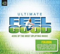 Cover  - Ultimate Feel Good