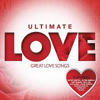 Cover  - Ultimate Love