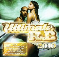 Cover  - Ultimate R&B 2010