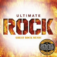 Cover  - Ultimate Rock