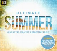 Cover  - Ultimate Summer