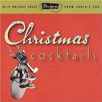 Cover  - Ultra Lounge: Christmas Cocktails