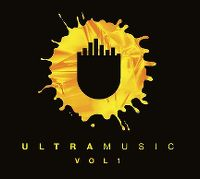 Cover  - Ultramusic Vol 1