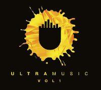 Cover  - Ultramusic Vol 1