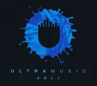 Cover  - Ultramusic Vol 2