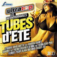 Cover  - Ultratop - Les incontournables tubes d'été