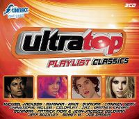 Cover  - Ultratop - Playlist Classics
