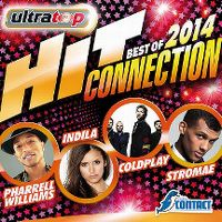 Cover  - Ultratop Hit Connection - Best Of 2014