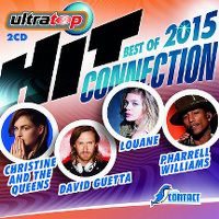 Cover  - Ultratop Hit Connection - Best Of 2015