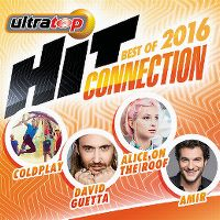 Cover  - Ultratop Hit Connection - Best Of 2016