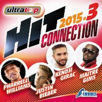 Cover  - Ultratop Hit Connection 2015.3