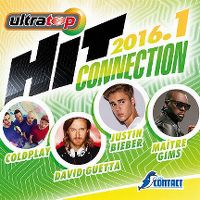 Cover  - Ultratop Hit Connection 2016.1