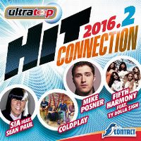 Cover  - Ultratop Hit Connection 2016.2