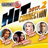 Cover  - Ultratop Hit Connection 2017.2
