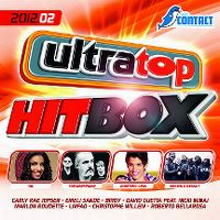 Cover  - Ultratop Hitbox 2012.02