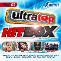 Cover  - Ultratop Hitbox 2012.03