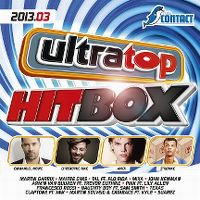 Cover  - Ultratop Hitbox 2013.03