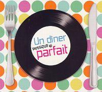 Cover  - Un dîner presque parfait