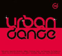 Cover  - Urban Dance 14