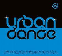 Cover  - Urban Dance 15