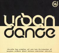 Cover  - Urban Dance 16
