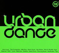 Cover  - Urban Dance 18