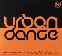 Cover  - Urban Dance 19
