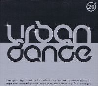 Cover  - Urban Dance 20